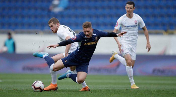 В Украину возвращается большой футбол. Исполком УАФ назвал дату нового старта чемпионата