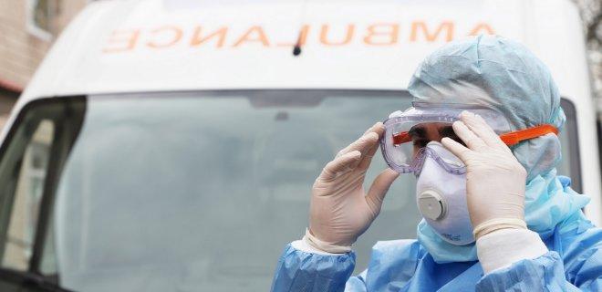 Через месяц коронавирусом могут заболевать 20 тысяч украинцев в сутки — МОЗ