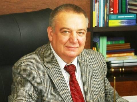 Днепропетровский университет остался без ректора…
