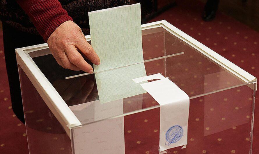 Идти или не идти? Выборы или не выборы?