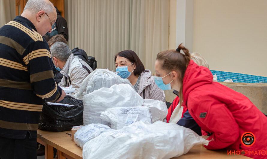 Нюансы выборов 25 октября в Днепре от членов участковой избирательной комиссии — новичков