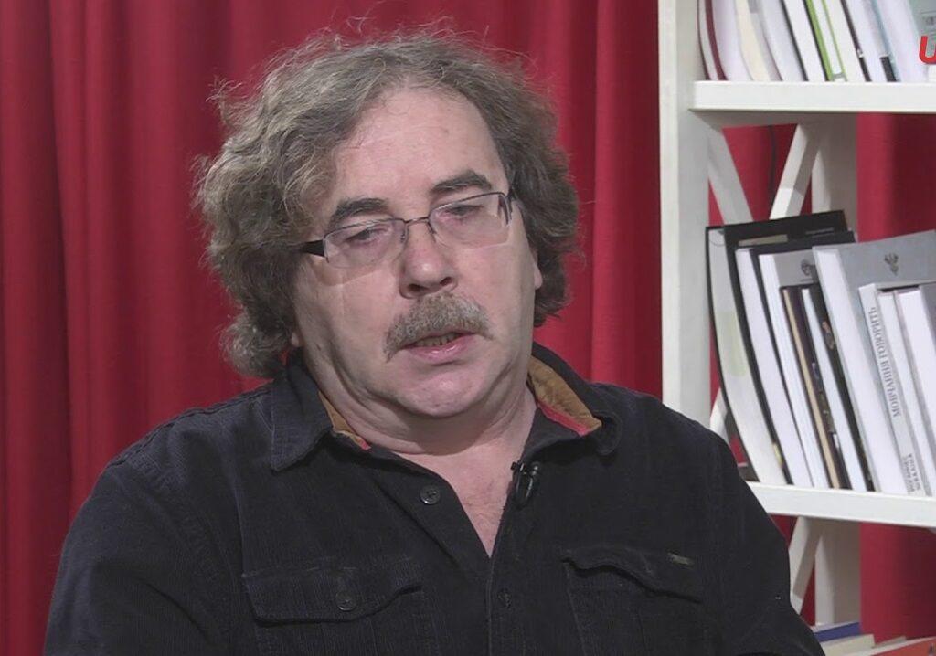 Владимир Чемерис