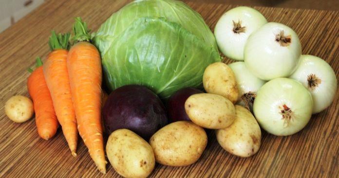 Много! Но второго сорта… Как в Днепре будут меняться цены на овощи и фрукты нынешнего урожая