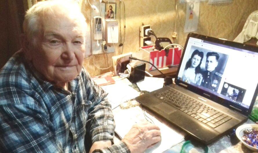 Обыкновенная биография. До 102 лет Кирилл Иванович Калембет не дожил немного больше двух месяцев