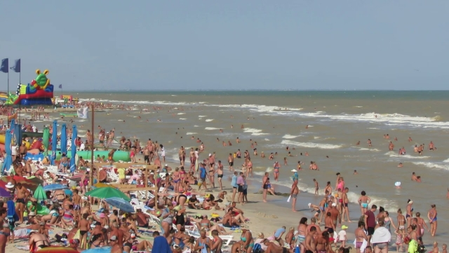 Какие цены этим летом выставят украинские курорты для 5 миллионов туристов, не уехавших на отдых в Турцию или Египет