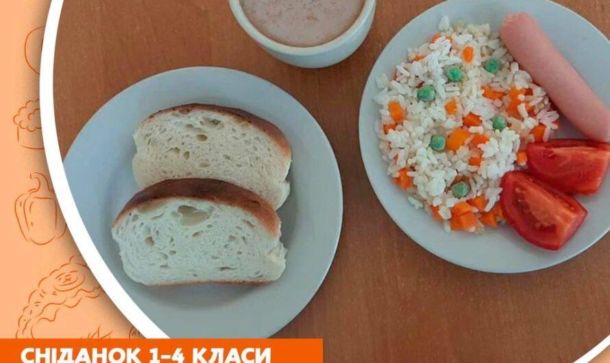 Давайте обсудим: МОЗ намерен запретить кормить школьников колбасой и сосисками