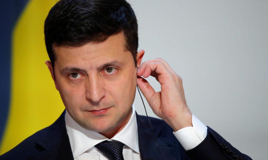 Какую оценку получила украинская власть от граждан страны за «эффективность» борьбы с коронавирусом?