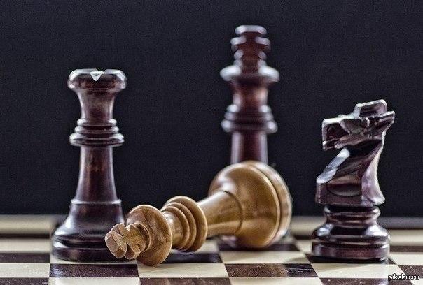 Мэрия Днепра: шах и мат, господа шахматисты!