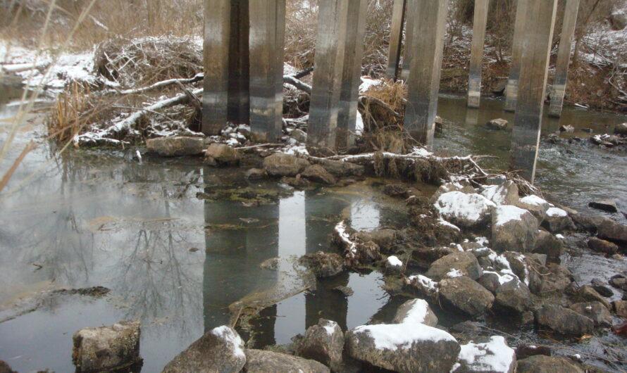 Реки Днепропетровщины могут исчезнуть… Пока у нас 360 малых рек