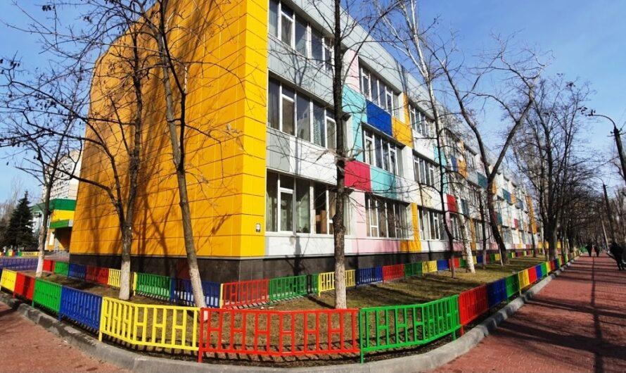 Злоключения 106-й… О смыслах школьной реформы на примере одной школы Днепра