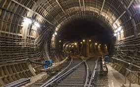 Многострадальный метройстрой в Днепре опять грабят