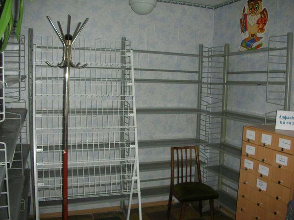 451° по Филатову: Уничтожение библиотек в Днепре продвигается успешно
