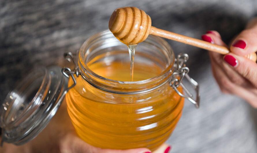 Почему в Днепре в этом сезоне вдвое подорожают некоторые виды мёда